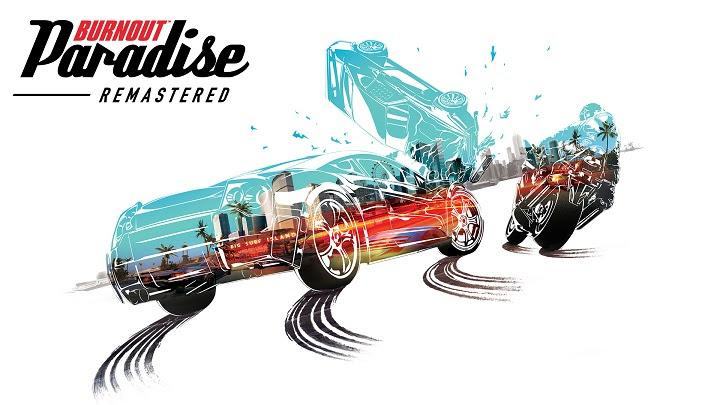 switch - Burnout Paradise Remastered