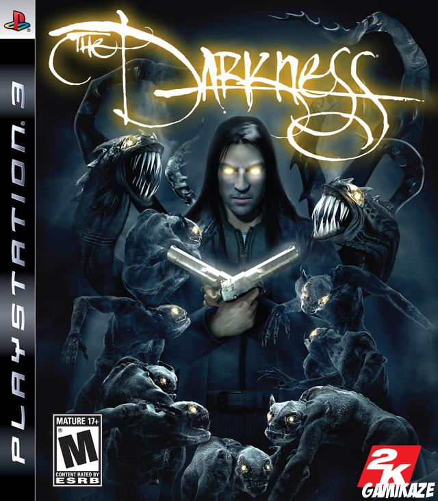 cover The Darkness ps3