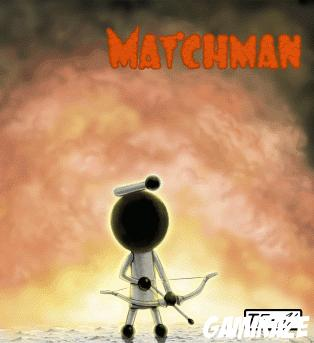 cover Matchman ps3