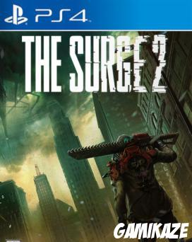 cover The Surge 2 ps4