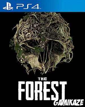 cover The Forest ps4
