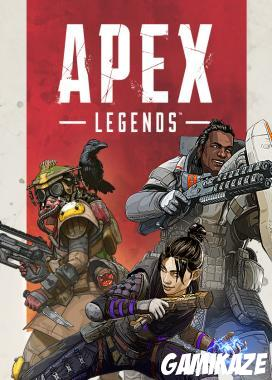cover Apex Legends ps4