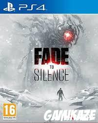 cover Fade to Silence ps4