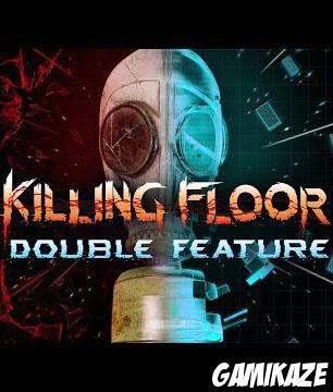 cover Killing Floor : Double Feature ps4