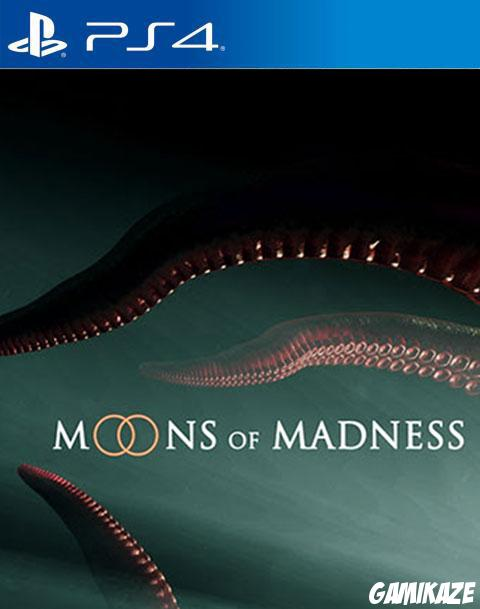cover Moons of Madness ps4