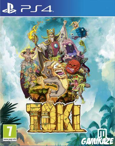 cover Toki ps4