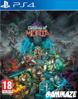 cover Children of Morta ps4