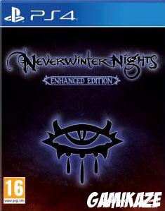 cover Neverwinter Nights : Enhanced Edition ps4