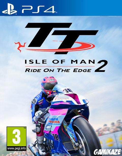 cover TT Isle of Man 2 ps4