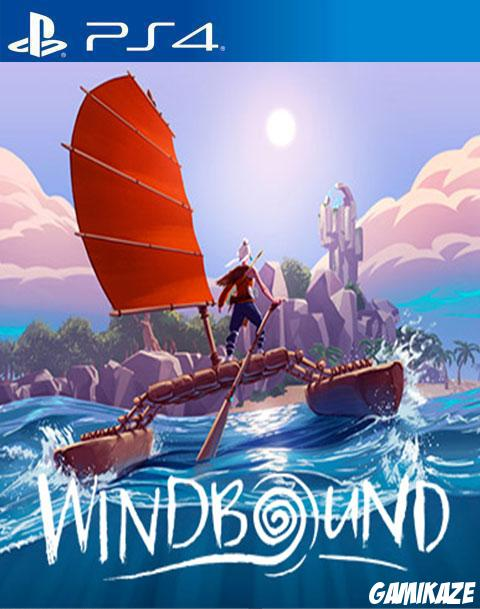 cover Windbound ps4
