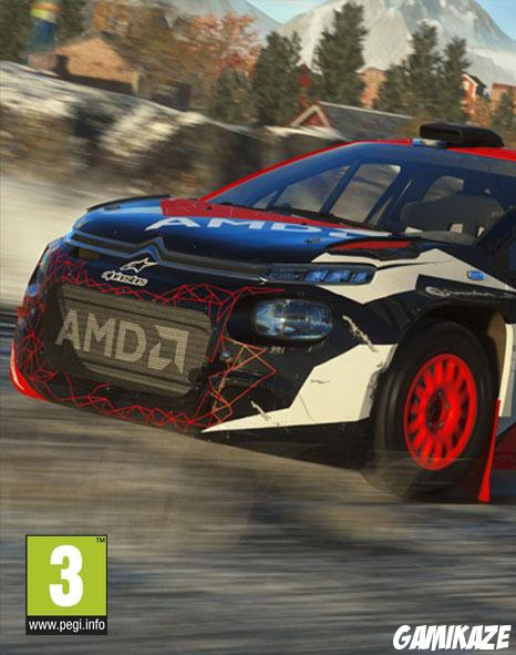 cover DiRT 5 ps5