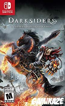 cover Darksiders : Warmastered Edition switch