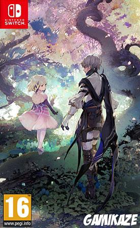 cover Oninaki switch