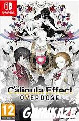 cover The Caligula Effect : Overdose switch