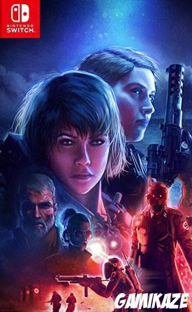 cover Wolfenstein Youngblood switch