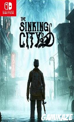 cover The Sinking City switch
