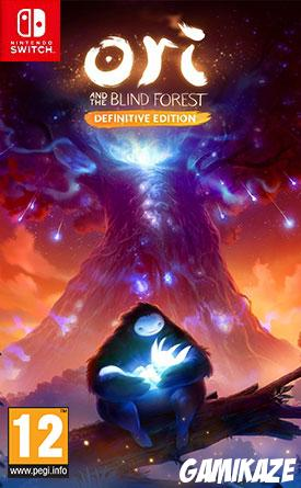 cover Ori and the Blind Forest switch