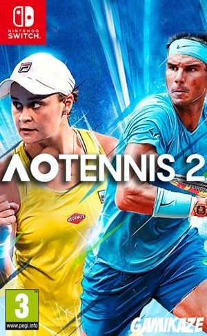 cover AO Tennis 2 switch