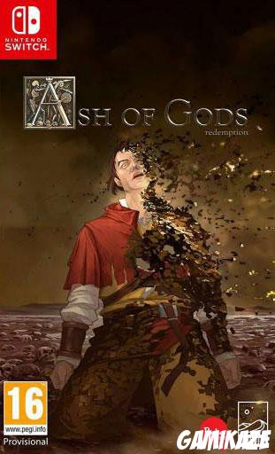 cover Ash of Gods : Redemption switch