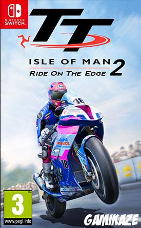 cover TT Isle of Man 2 switch
