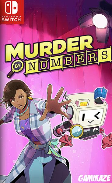 cover Murder by numbers switch