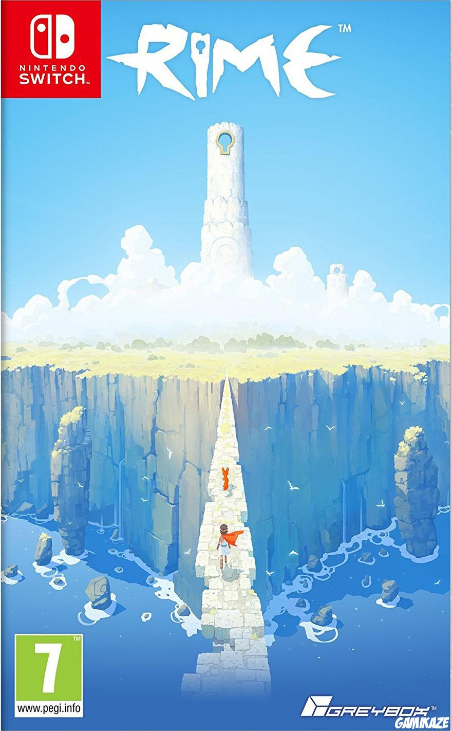 cover Skully switch