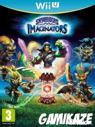 cover Skylanders Imaginators wiiu
