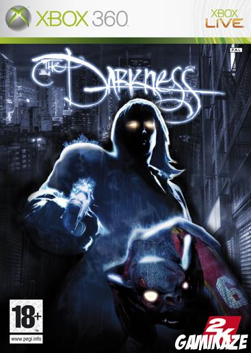cover The Darkness x360