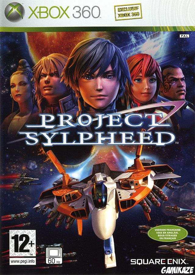 cover Project Sylpheed x360