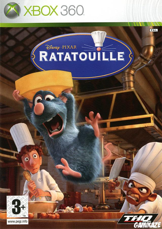 cover Ratatouille x360