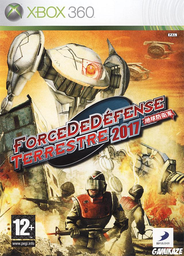 cover Force de Defense Terrestre 2017 x360