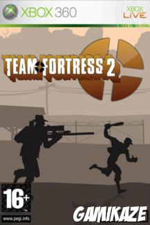 cover Team Fortress 2 x360