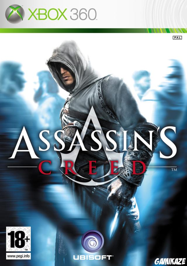 cover Assassin's Creed x360