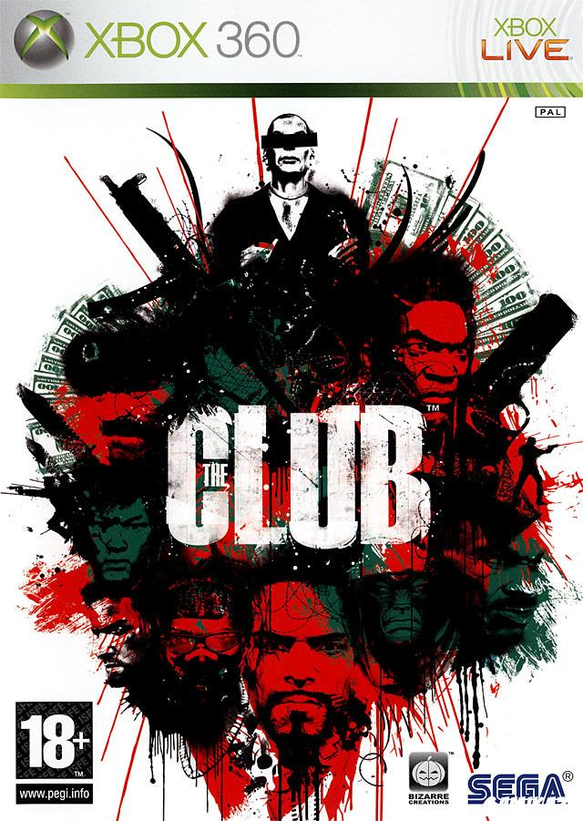 cover The Club x360