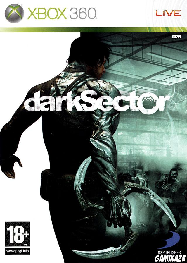 cover Dark Sector x360
