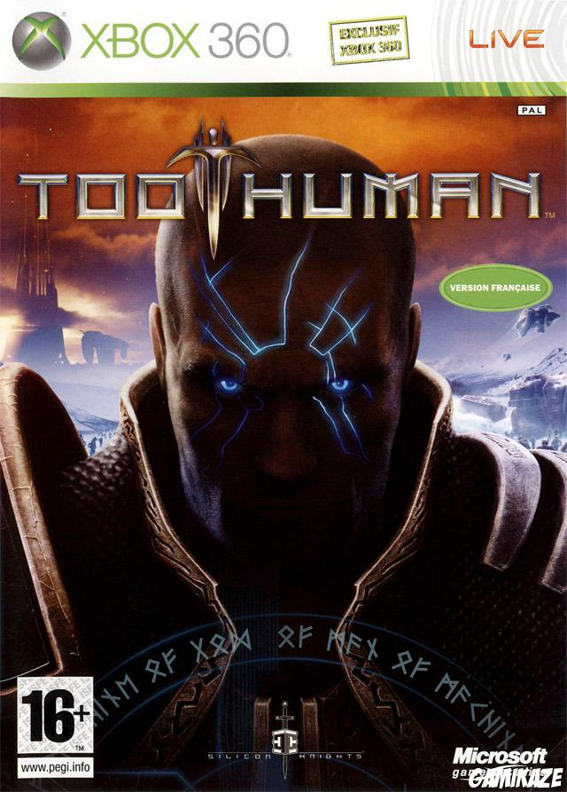 cover Too Human x360