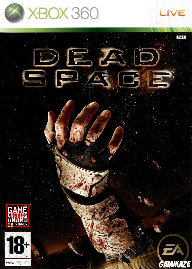 cover Dead Space x360