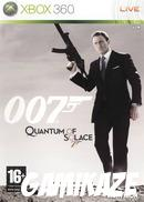 cover 007 Quantum of Solace x360