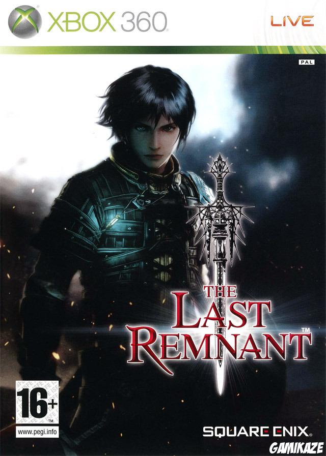 cover The Last Remnant x360