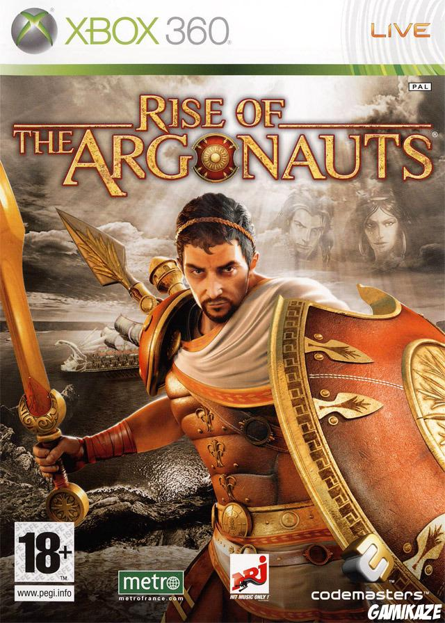 cover Rise of the Argonauts x360
