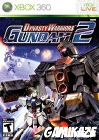 cover Dynasty Warriors : Gundam 2 x360