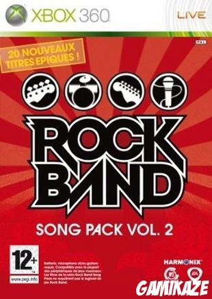 cover Rock Band Song Pack 2 x360
