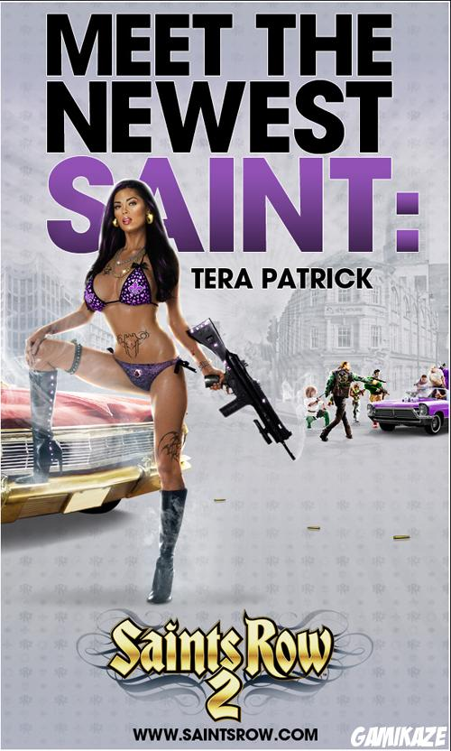 cover Saints Row 2 : Ultor Exposed x360