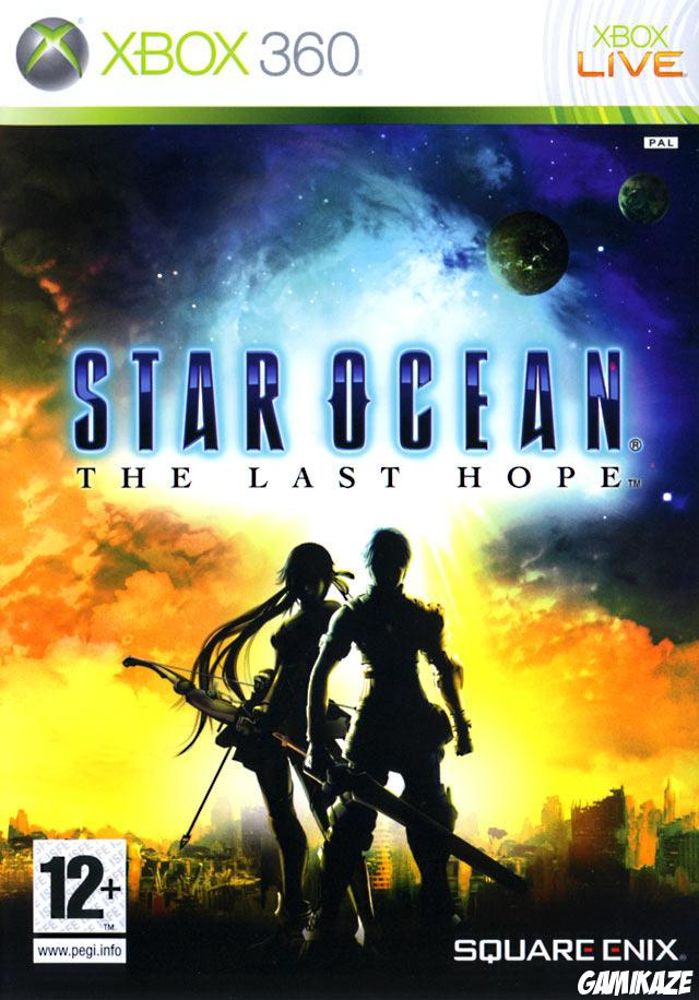 cover Star Ocean : The Last Hope x360