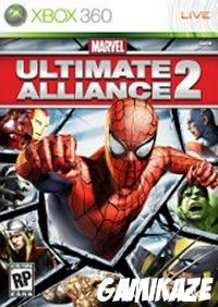 cover Marvel Ultimate Alliance 2 x360
