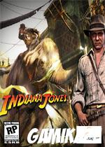 cover New Indiana Jones x360