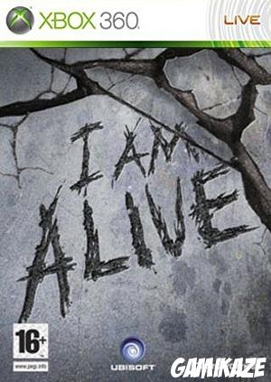 cover I am Alive x360