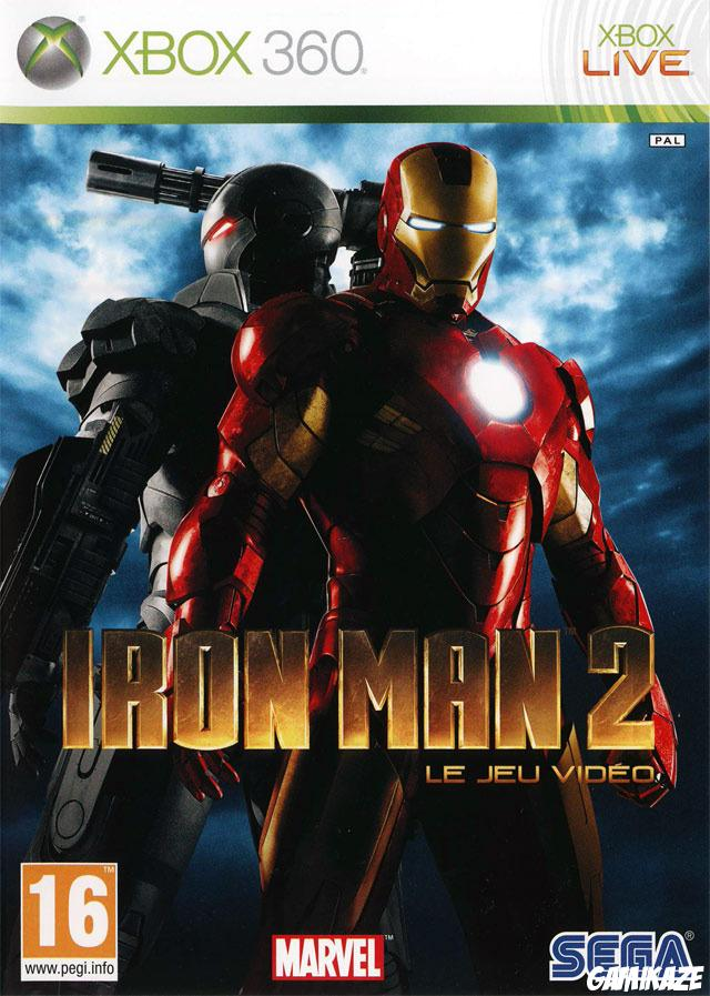 cover Iron Man 2 x360