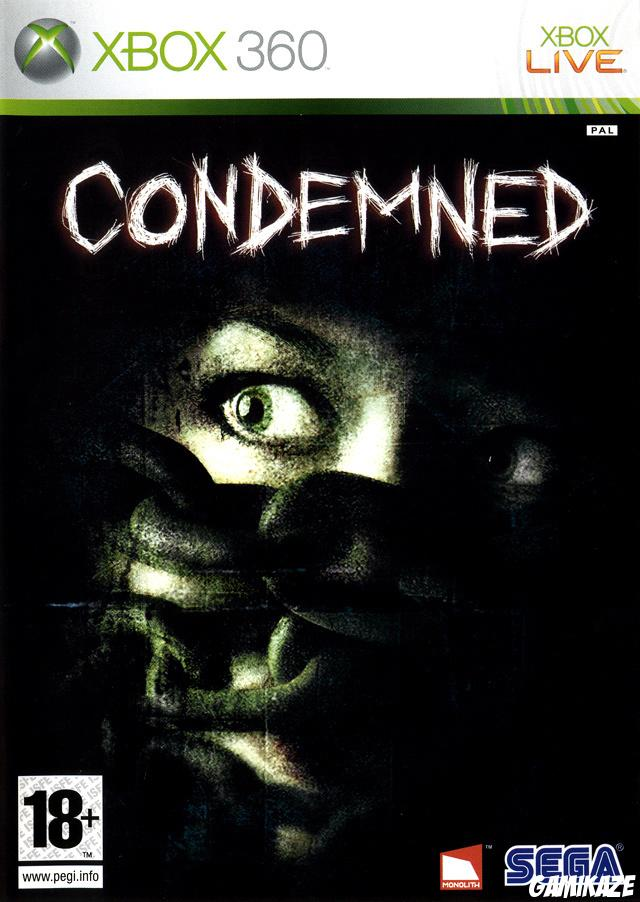 cover Condemned x360