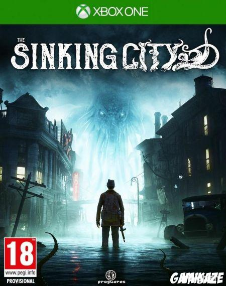 cover The Sinking City xone